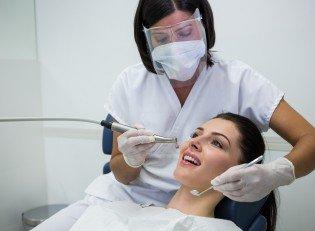 Koronavirüs Sürecinde Diş Tedavisi
